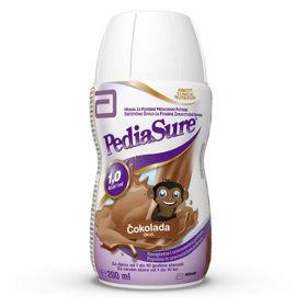 Slika Pediasure z okusom čokolada, 200 mL