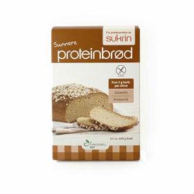 Slika Sukrin Bread Mix z ovsom in sezamom, 220 g