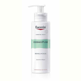 Slika Eucerin DermoPure čistilni gel, 400 mL