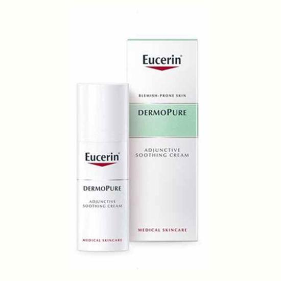 Eucerin DermoPure vlažilni dopolnilni fluid, 50 mL