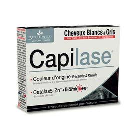 Slika Capilase za bele in sive lase, 30 kapsul