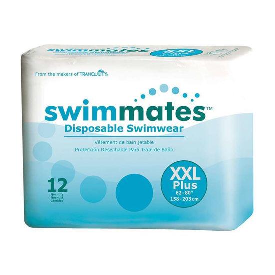 Swimmates plavalne plenice - različne velikosti