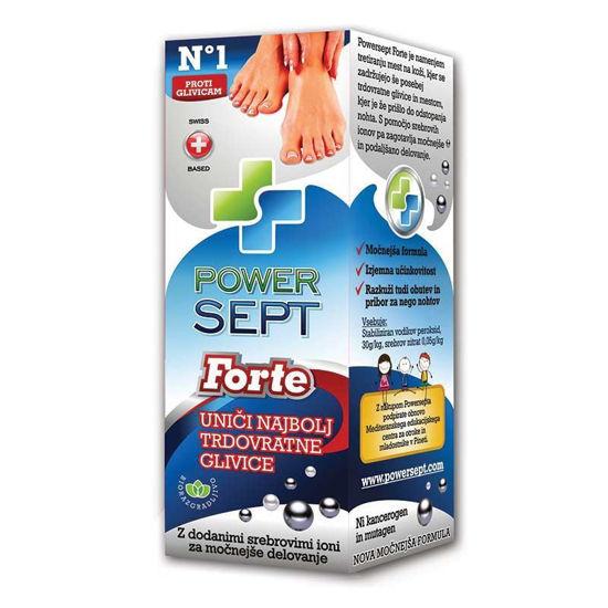 Powersept Forte pršilo, 50 mL