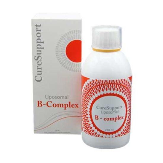 CureSupport liposomal B-kompleks, 150 mL