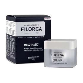 Slika Filorga MESO-MASK zgladitvena maska za sijočo polt, 50 mL