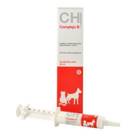 Slika Complejo B pasta za pse in mačke, 30 mL
