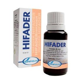 Slika Hifader kapljice za zunanjo uporabo Soria Natural, 15 mL