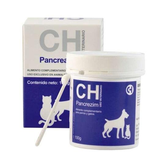 Pancreazim encimi za pse in mačke, tablete ali prah