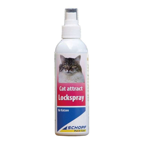 Cat Attract za vzgojo mačk, 200 mL
