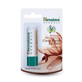 Slika Himalaya vlažilni balzam za ustnice s kakavovim maslom, 4.5 g