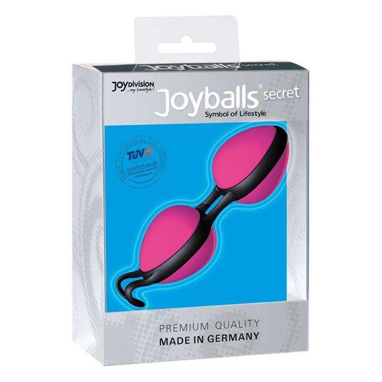 Joyballs Secret vaginalne krogljice za krepitev mišic