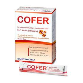 Slika Cofer, 20 vrečk