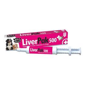 Slika LiverPak 500 pasta za pse, 60 mL