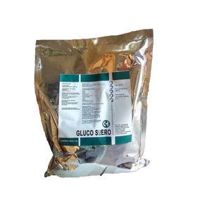 Slika Gluco Suero Hidro elektroliti za živali, 2x100 g