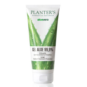 Slika Planters Aloe Vera čisti gel, 200 mL