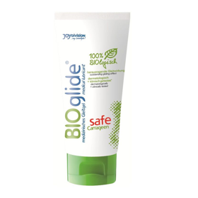 Slika BioGlide Safe Carageen lubrikant s karagenom, 100 mL