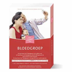 Slika Easy Home test za krvno skupino, 1 test