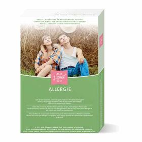 Slika Easy Home test za ugotavljanje alergij, 1 test