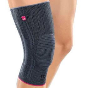 Slika Genumedi opornica za koleno s silikonskim obročem za pogačico
