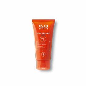Slika SVR Sun Secure Blur za zaščito kože obraza s SPF 50, 50 mL