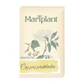 Slika Mariplant čaj pri prehladu, 100 g