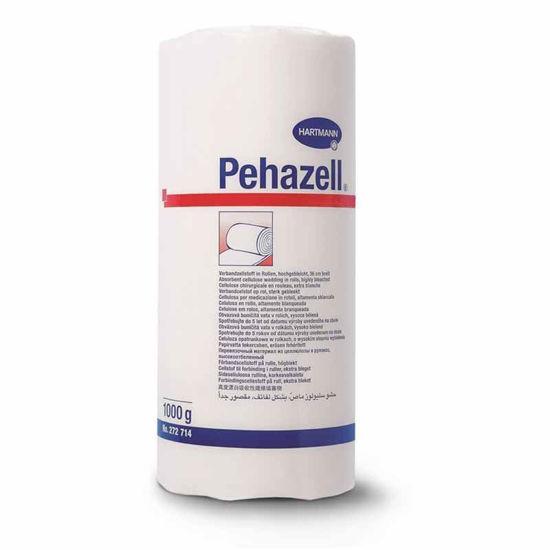 PehaZell močno beljena staničevina v roli, 500 ali 1000 g