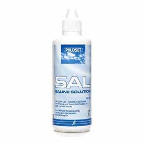 Slika Piiloset Saline Solution raztopina, 360 mL