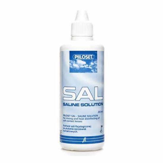 Piiloset Saline Solution raztopina, 360 mL