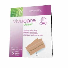 Slika Vivacare Classic obliži, 5 obližev