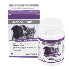 Slika Renal Combi prašek za pse in mačke, 150 g