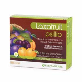 Slika Laxafruit Psillio vlaknine, 12 vrečk
