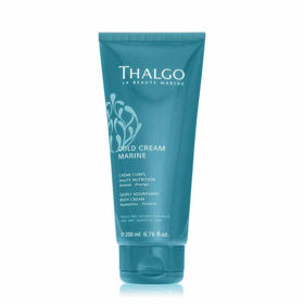 Slika Thalgo Cold cream marine deeply nourishing body krema, 200 mL
