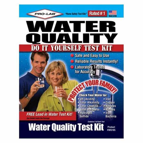 Pro-Lab test za testiranje kvalitete vode, 1 test