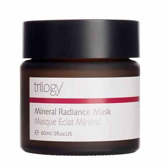 Trilogy mineralna maska s šipkovim oljem, 60 mL