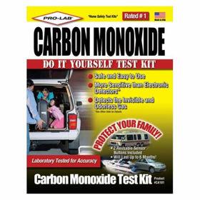 Slika Pro-Lab test za prisotnost ogljikovega monoksida, 1 test