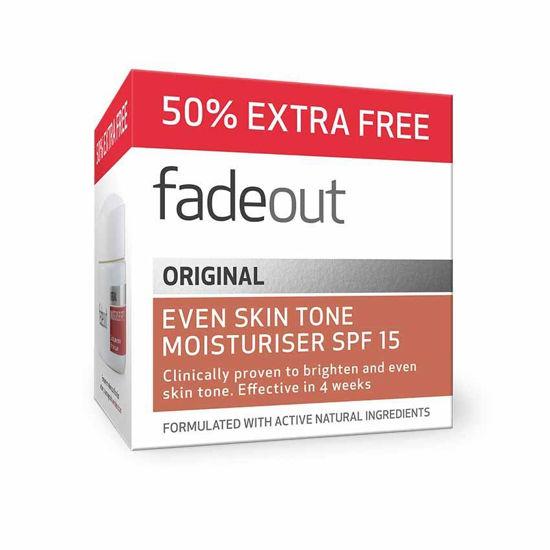 Fade Out original krema ZF 15, 50 mL + 25 mL dodatno GRATIS