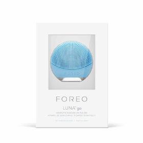 Slika Foreo Luna Go kompaktna sonična naprava za čiščenje  in anti-aging obraza
