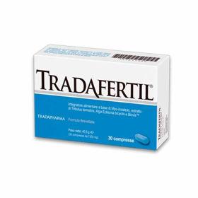 Slika TradaFertil tablete za plodnost, 30 tablet