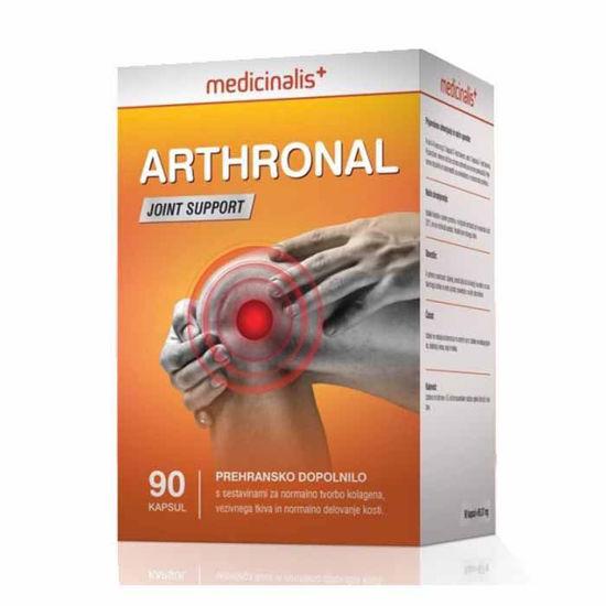 Medicinalis+ Arthronal, 90 kapsul