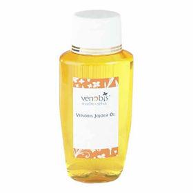 Slika Venobis jojoba masažno olje, 200 mL