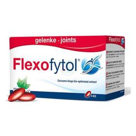 Slika Flexofytol, 60 mehkih kapsul (EWOPHARMA GROUP)