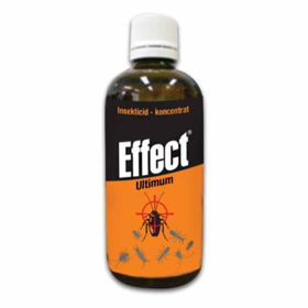 Slika Effect Ultimum insekticid s kontaktnim delovanjem, 100 ali 1000 mL
