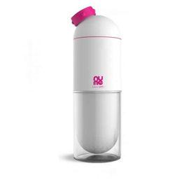 Slika NuMe shaker za vodo in NuMe napitke, 350 mL