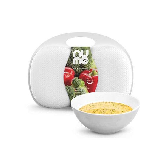 NuMe Slim kolagenska zelenjavna juha, 6 porcij