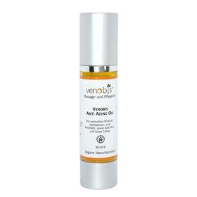 Slika Venobis Anti Aging masažno olje proti staranju, 50 ali 200 mL