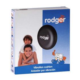 Slika Rodger Vibro blazinica za otroke s trdnim spancem, 1 set