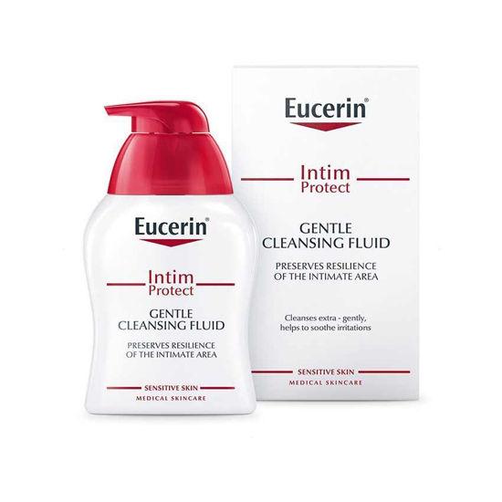 Eucerin fluid za intimno zaščito, 250mL
