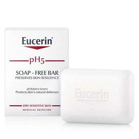 Slika Eucerin pH5 trdo milo, 100 g