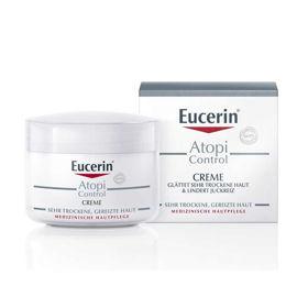 Slika Eucerin AtopiControl Acute negovalna krema, 75 mL