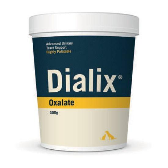 Dialix Oxalate za pse in mačke, 300 g prahu